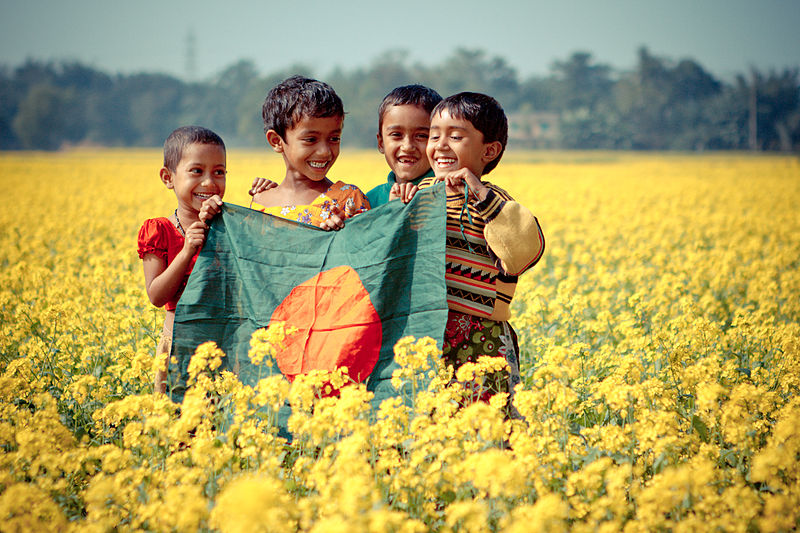 News Bank Bangla Photography 01